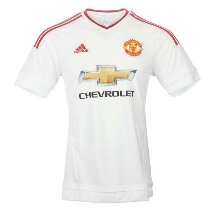 Maillot Extérieur Manchester United FC 2015/2016 ENFANT
