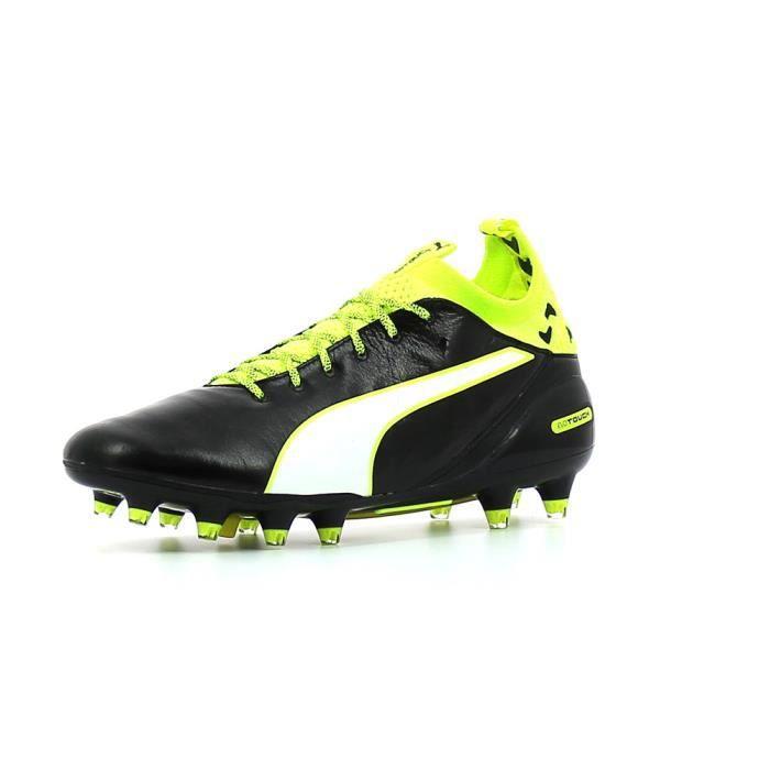 Chaussures de foot Puma Evotouch Pro FG