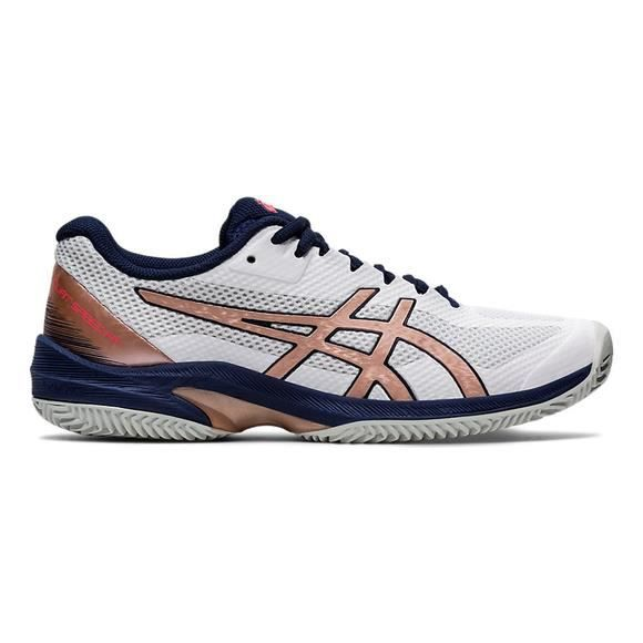 Chaussures de tennis femme Asics Court Speed FF Clay