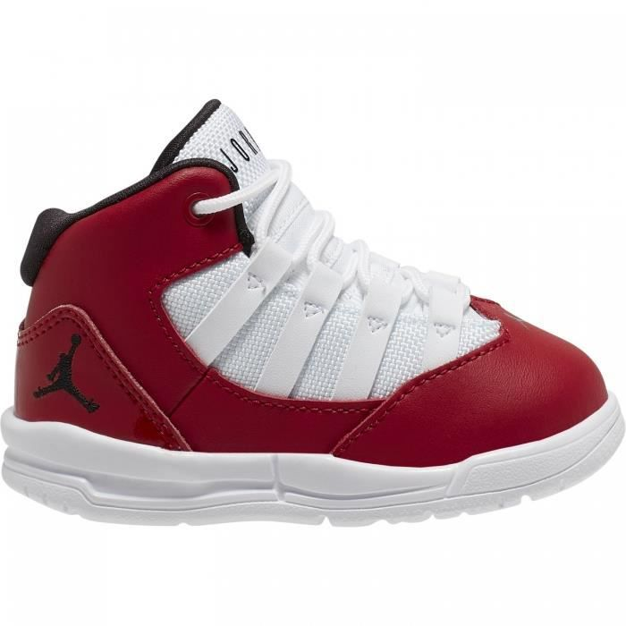 Air Jordan - Baskets Jordan Max Aura TD - AQ9215 (Rouge - 18.5)