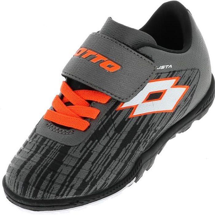 Chaussures football stabilisées Solista 700 iii turf - Lotto