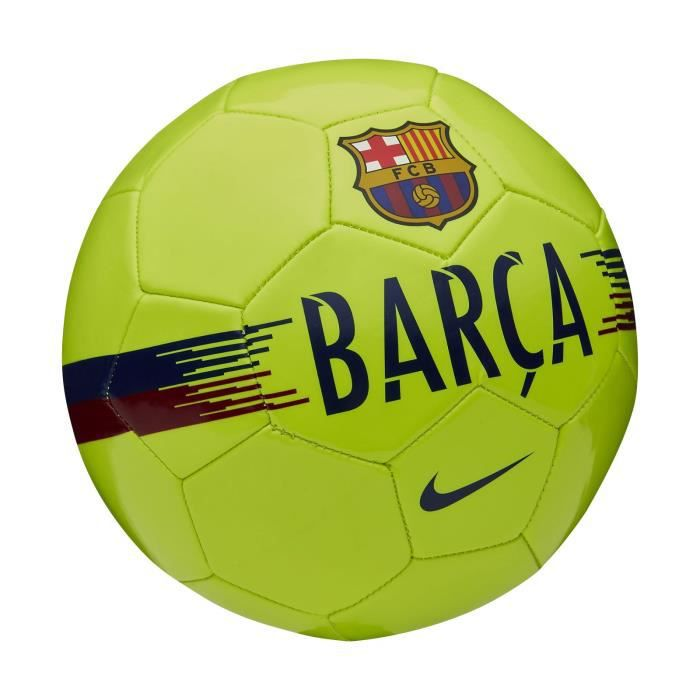 Nike Ballon FC Barcelona Supporters