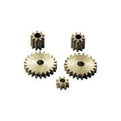 Jeu de roues dentées module 0,2 'pignon'
