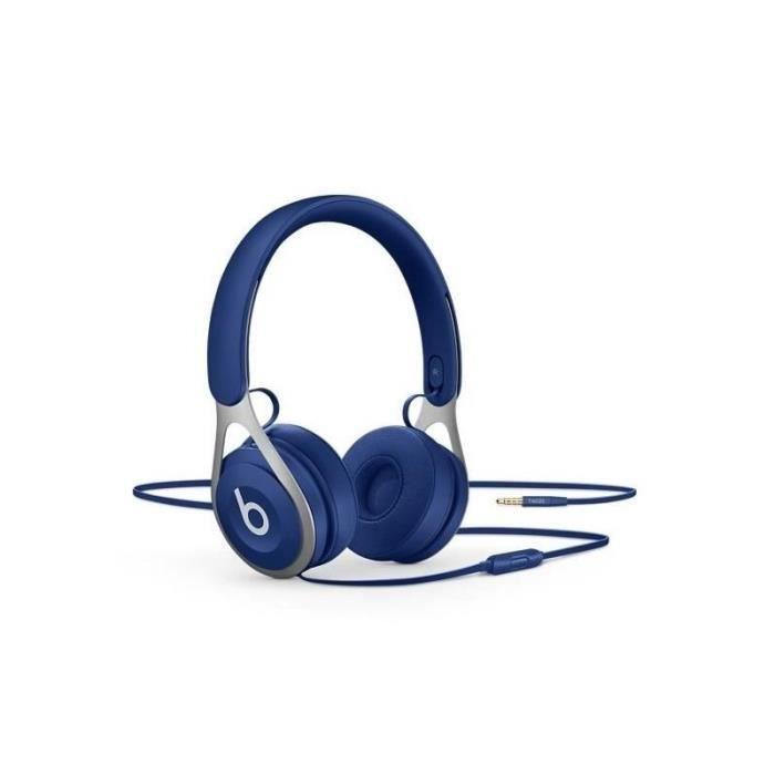 CASQUE - ÉCOUTEURS Casque audio BEATS Bleu