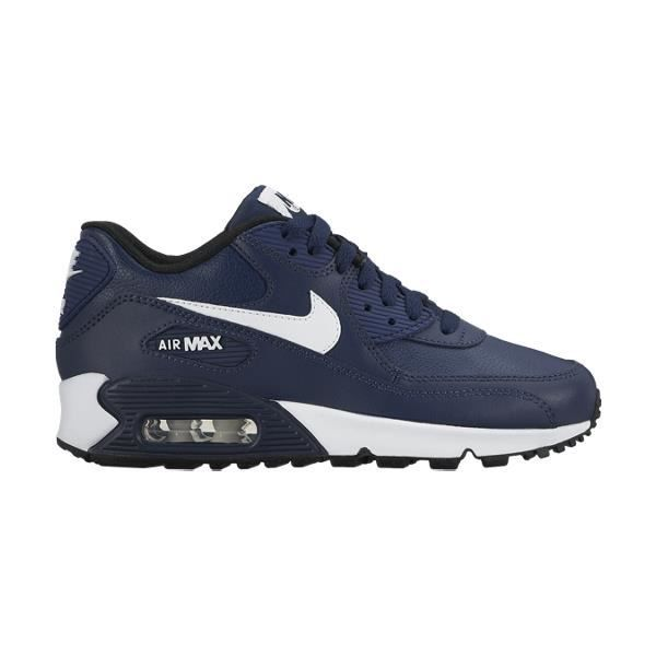 BASKET NIKE AIR MAX 90 LTR GS
