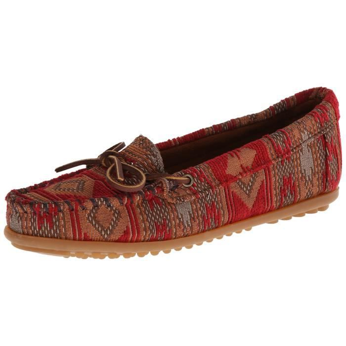 Baja Moccasin XD7F8 Taille-36 1-2