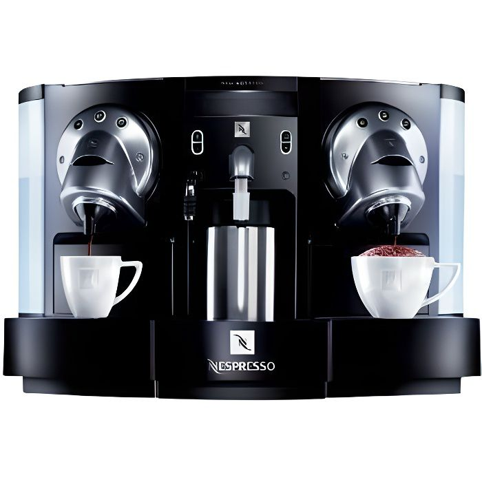 MACHINE À CAFÉ Nespresso Gemini CS223 Pro