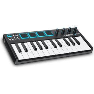 CLAVIER MUSICAL ALESIS KAL VMINI Clavier maître USB-MIDI