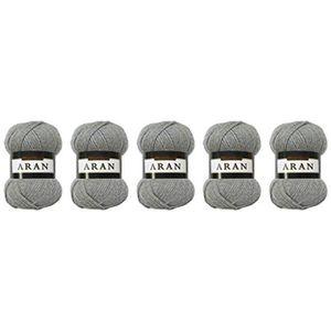 James C Brett Super Doux Bébé 4 Plis Knitting Yarn-Pêche//rose-BY8-100 g