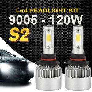 Kit led voiture