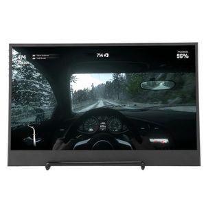 ECRAN ORDINATEUR Écran de visualisation portatif HDMI / PS3 / XBOX