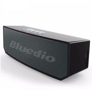 ENCEINTE NOMADE Enceinte Bluedio BS-6  Sans Fil et Bluetooth