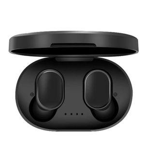 CASQUE - ÉCOUTEURS A6S Écouteurs sans fil Airdots Bluetooth 5.0 TWS a