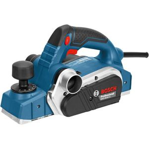 RABOTEUSE BOSCH Rabot - GHO 26-82 D -  Professional