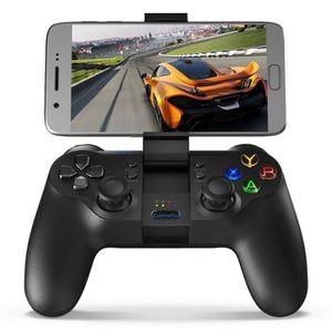 MANETTE JEUX VIDÉO GameSir T1 Manette de Jeu Bluetooth sans Fil, Andr