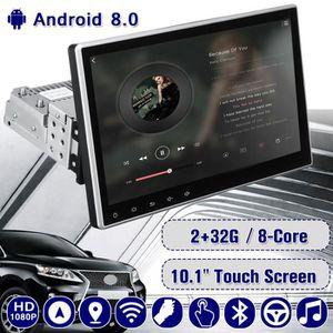 TABLETTE TACTILE NEUFU 10.1 Pouce 2G+ 32G 8-Core Android 8.0 Autora
