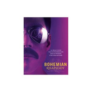 BLU-RAY FILM BOHEMIAN RHAPSODY - Blu-ray