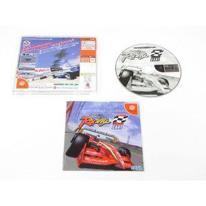 JEU DREAMCAST Produit d'occasion - Super Speed Racing (Versio…