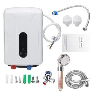 CHAUFFE-EAU TEMPSA 5.5KW 220V Instantané Chauffe-eau Electriqu