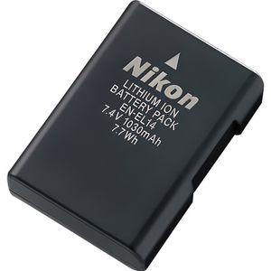 BATTERIE APPAREIL PHOTO DC-coupleur pour le type de batterie : EN-EL14 - A