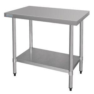haute 900 Pied table table haute de de Pied 900 SUVqzMp