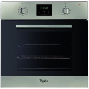 FOUR Four Intégrable Whirlpool AKP 473 IX-01