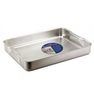 LOT USTENSILES Ustensile de grillage en aluminium de 3.1 litres a