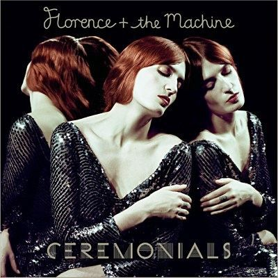 florence and the machine dvd