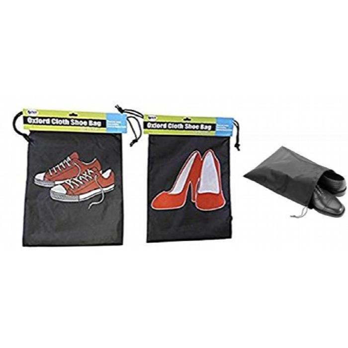Bracelet De Montre Vendu Seul Lot de 2 Imprimé Sacs à cordonnet chaussures de voyage TYNCR
