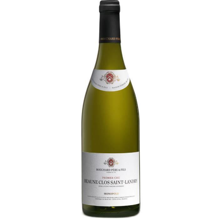 Bouchard Père et Fils - Beaune 1er Cru Saint Landry - Vin Blanc - 2015 - 75cl
