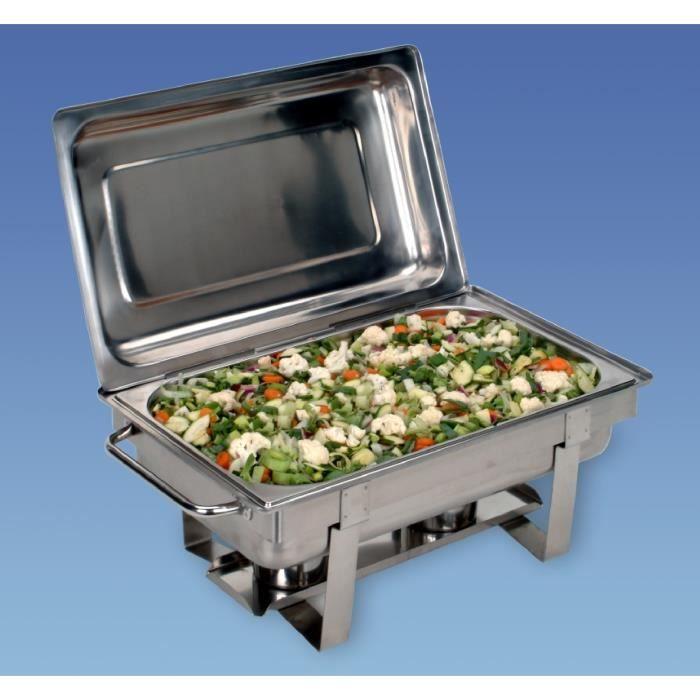 Chafing Dish GN 1/1 Modèle ANOUK I - SARO