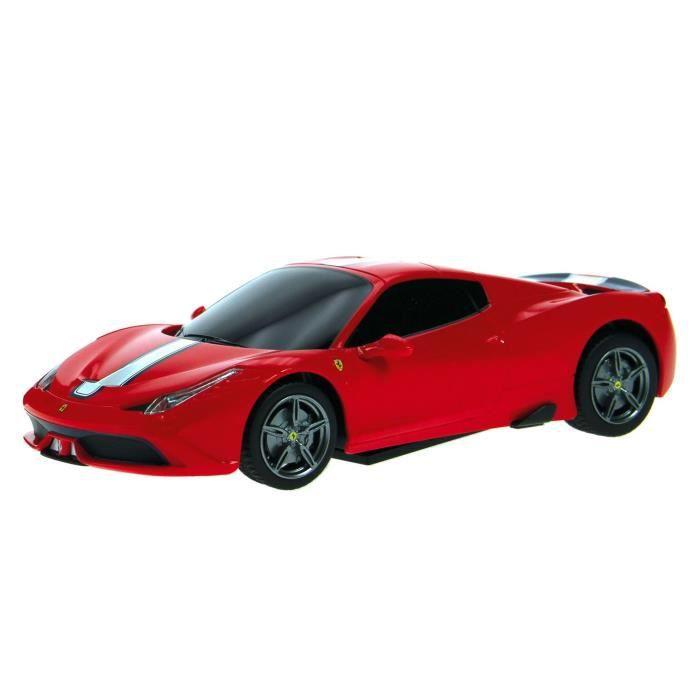 Ferrari 458 Speciale A - Radio Télécommandée - Réplique 1-24ème