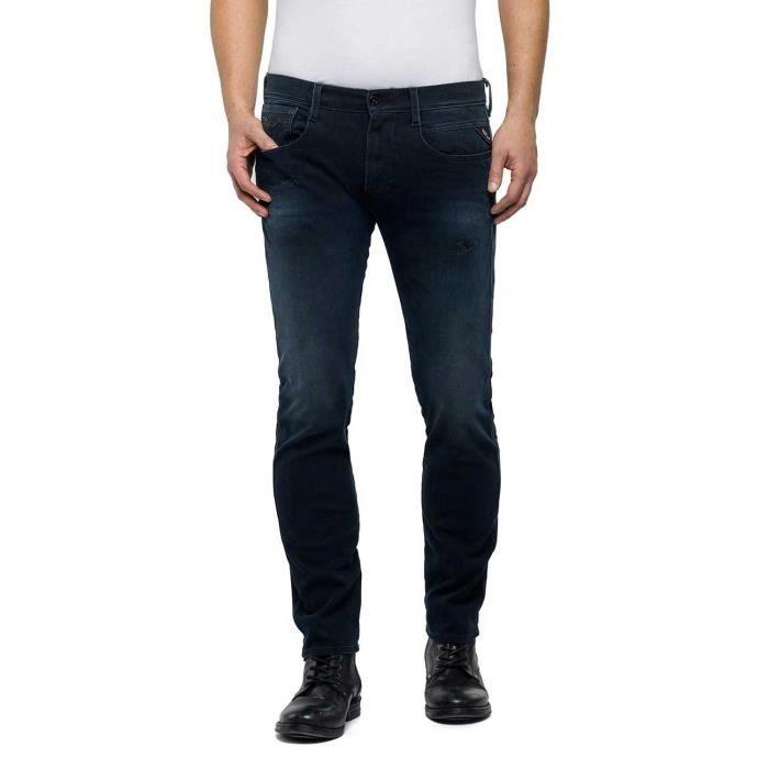 Vêtements Homme Pantalons Replay M914 L34