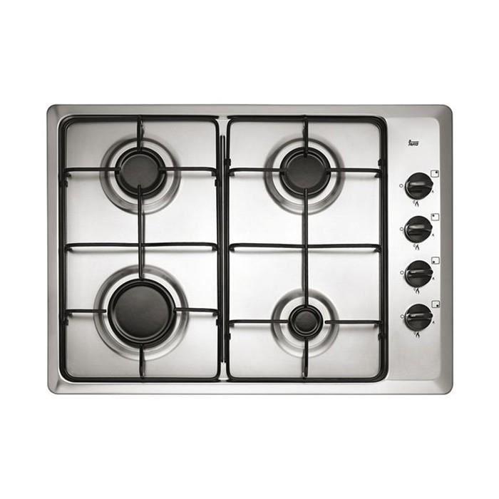 Plaques de cuisson Magnifique plaque au gaz teka 7500w 60 cm