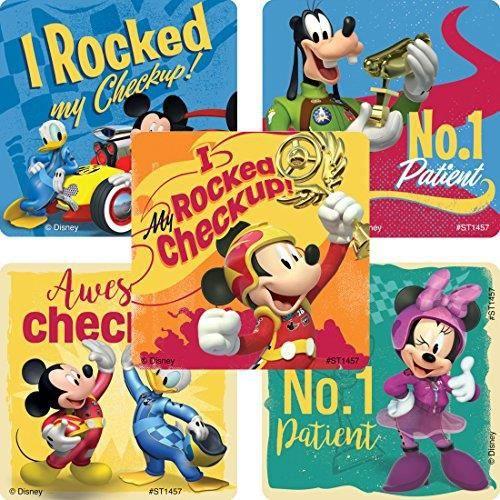 Jeu De Coloriage Mickey Mouse Roadster Patient Sticke Prix Et Des Recompenses 100 Per Pack Wt3fe Achat Vente Jeu De Coloriage Dessin Pochoir Cdiscount