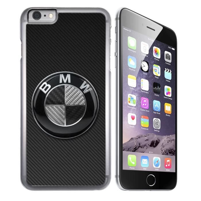 coque iphone 8 plus bmw