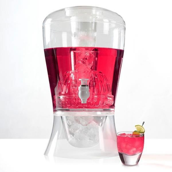 Favori Fontaine a cocktail - Achat / Vente Fontaine a cocktail pas cher  KF23