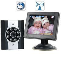 babyphone vid o pour v hicule achat vente coute b b. Black Bedroom Furniture Sets. Home Design Ideas