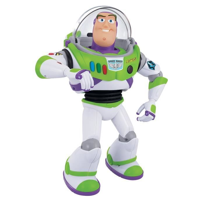 toystory u command buzz achat vente figurine. Black Bedroom Furniture Sets. Home Design Ideas