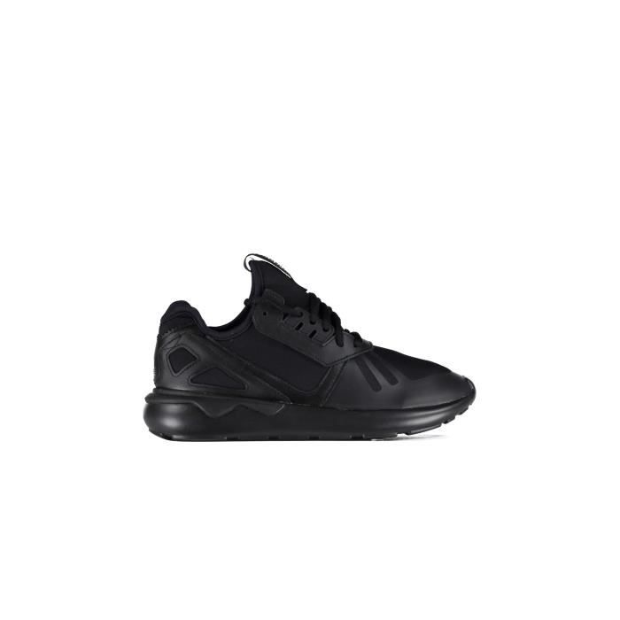 adidas Originals Tubular Runner Hommes Baskets Noir B25525 Vs7E65Z