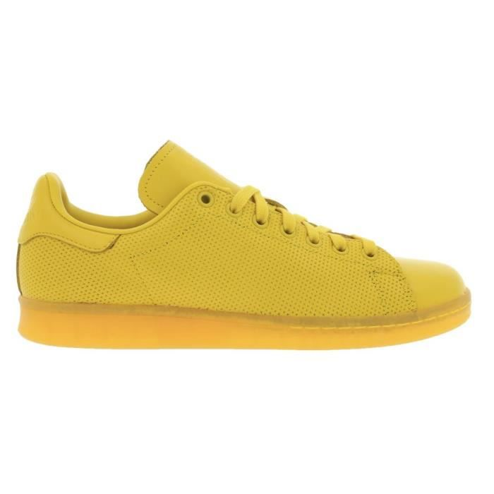 Yellow Sneaker Adidas Originals Mens Stan S80247 Adicolor Smith xq7nv1wB 926203b609ee