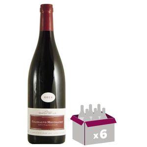 Vincent Prunier 2013 Chassagne Montrachet Vin Rouge De Bordeaux