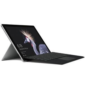 ORDINATEUR 2 EN 1 Microsoft Surface Pro Core M RAM 4 Go SSD 128 Go +