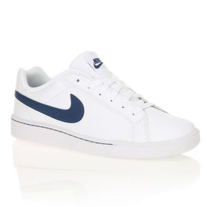 BASKET MODE NIKE Baskets Majestic Homme