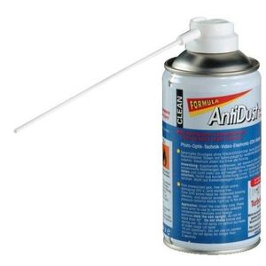 HAMA Bombe d'air comprimé Anti Dust - 250 ml