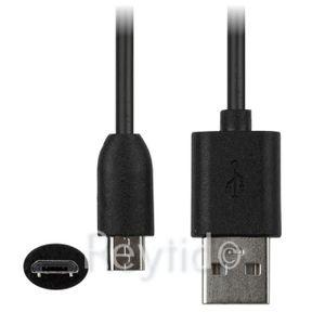 CÂBLE D'ALIMENTATION GoPro Hero + LCD Micro USB Data Cable alimentation
