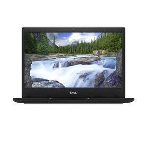 """PC Portable DELL PC portable Ultrabook Latitude 3000 3400 - Écran 35,6 cm 14"""" - 1920 x 1080 - Core i5 i5-8265U - 8 Go RAM - 256 Go SSD - Noir pas cher"""