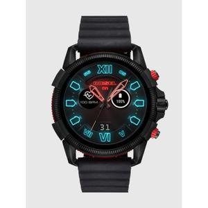 MONTRE Diesel Smartwatch DT2010 Touchscreen Silicone Noir