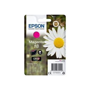 CARTOUCHE IMPRIMANTE EPSON Cartouche T1803 - Pâquerette - Magenta