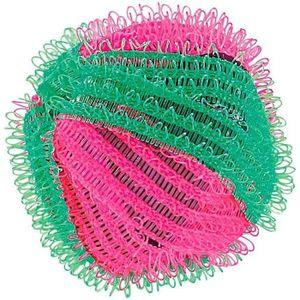 BALLE DE LAVAGE 6 Balles de lavage contre peluches et bouloches